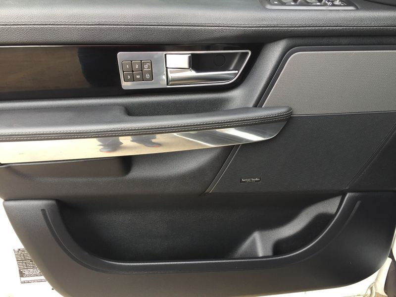 2013 Land Rover Range Rover Sport HSE GT Limited Edition  Brownsville TX  English Motors  in Brownsville, TX