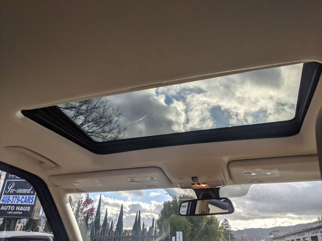 2013 Land Rover RANGE ROVER SPORT HSE (*AWD..NAVI..BACK UP CAM...LEATHER..MOONROOF*) in Campbell, CA 95008