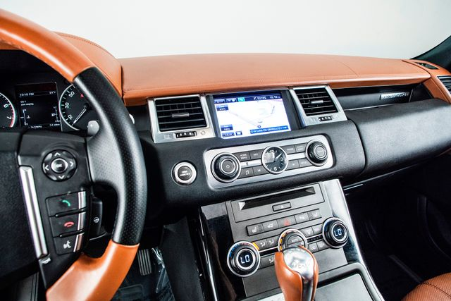 2013 Land Rover Range Rover Sport SC Autobiography in , TX 75006