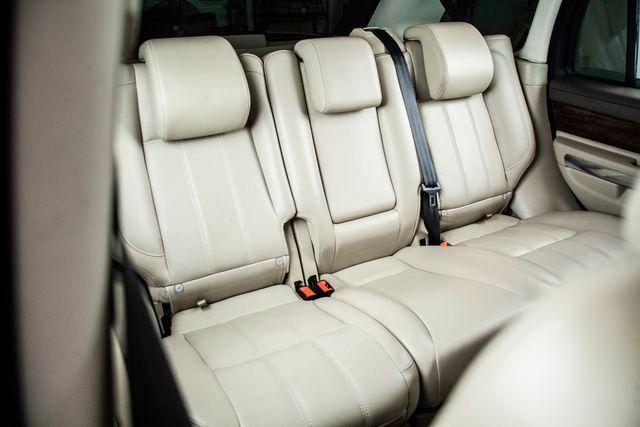 2013 Land Rover Range Rover Sport HSE Luxury W/ Strut Package in Carrollton, TX 75006