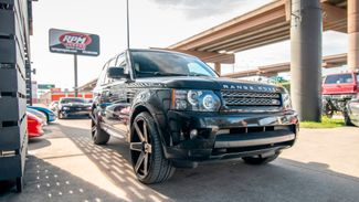 2013 Land Rover Range Rover Sport HSE LUX in Dallas, TX 75229