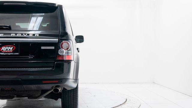 2013 Land Rover Range Rover Sport SC in Dallas, TX 75229