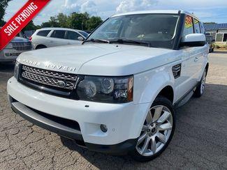 2013 Land Rover Range Rover Sport in Gainesville, GA