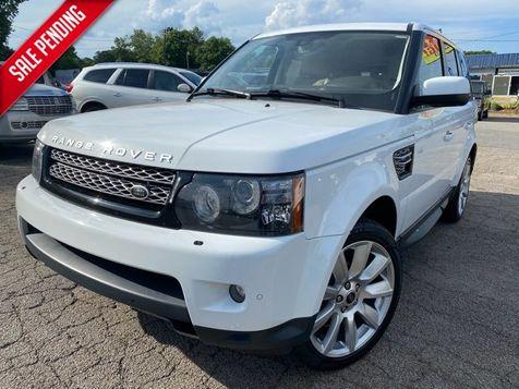2013 Land Rover Range Rover Sport HSE LUX in Gainesville, GA