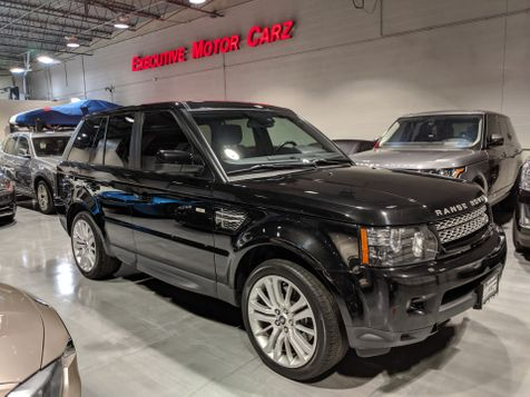 2013 Land Rover Range Rover Sport HSE LUX in Lake Forest, IL
