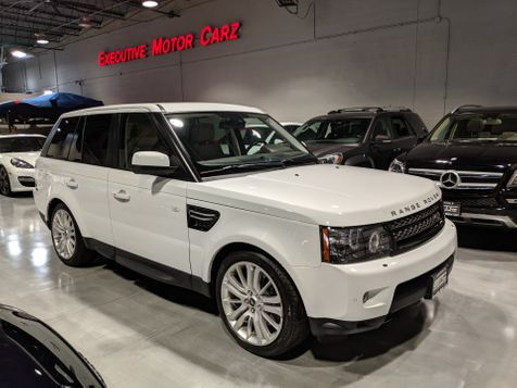 2013 Land Rover Range Rover Sport HSE in Lake Forest, IL