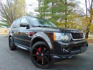 2013 Land Rover Range Rover Sport SC in Leesburg, Virginia 20175