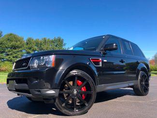2013 Land Rover Range Rover Sport SUPERCHARGE in Leesburg, Virginia 20175