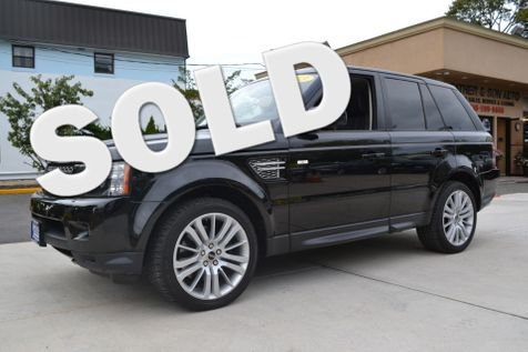 2013 Land Rover Range Rover Sport HSE LUX in Lynbrook, New