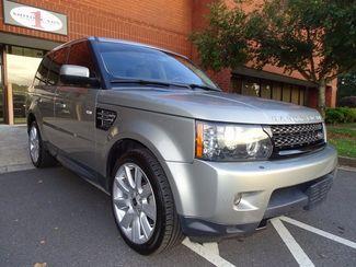 2013 Land Rover Range Rover Sport HSE in Marietta GA, 30067
