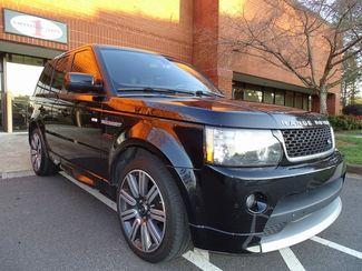 2013 Land Rover Range Rover Sport SC in Marietta, GA 30067