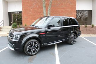 2013 Land Rover Range Rover Sport HSE GT Limited Edition in Marietta, Georgia 30067