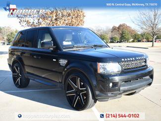 2013 Land Rover Range Rover Sport HSE in McKinney, Texas 75070