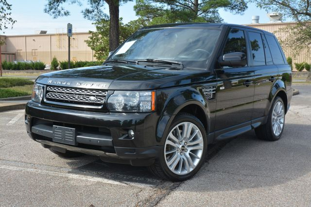 2013 Land Rover Range Rover Sport HSE LUX in Memphis Tennessee, 38128
