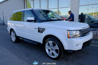 2013 Land Rover Range Rover Sport HSE LUX in Memphis, Tennessee 38115