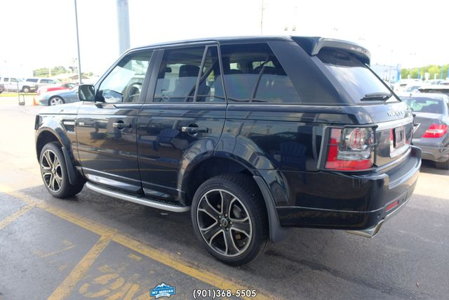 2013 Land Rover Range Rover Sport HSE in Memphis, Tennessee 38115