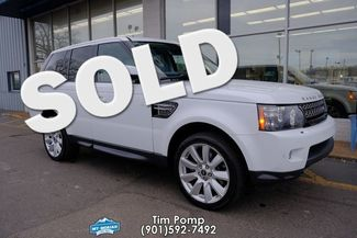 2013 Land Rover Range Rover Sport in Memphis Tennessee