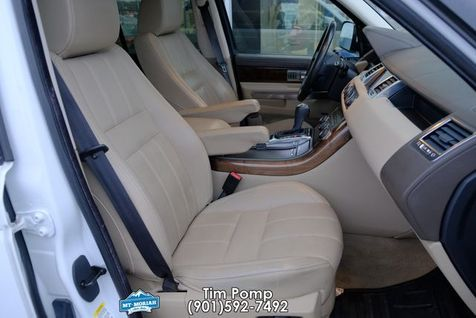 2013 Land Rover Range Rover Sport HSE LUX   Memphis, Tennessee   Tim Pomp - The Auto Broker in Memphis, Tennessee