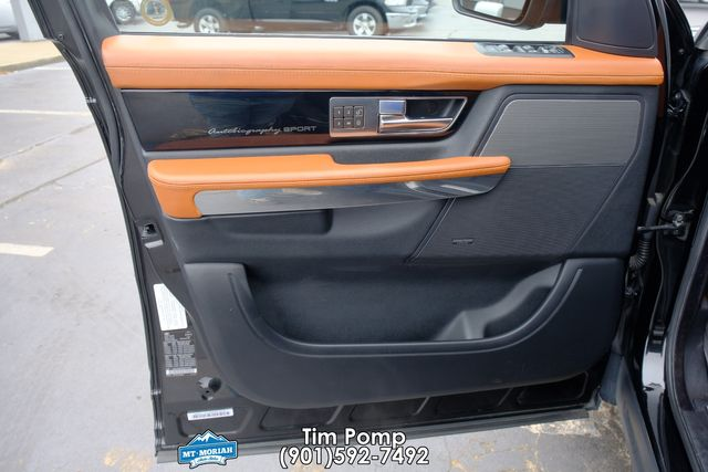 2013 Land Rover Range Rover Sport SC Autobiography in Memphis, Tennessee 38115