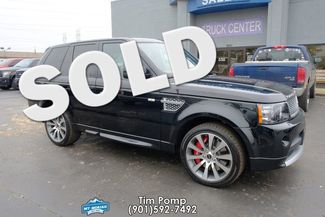2013 Land Rover Range Rover Sport SC Autobiography | Memphis, Tennessee | Tim Pomp - The Auto Broker in  Tennessee