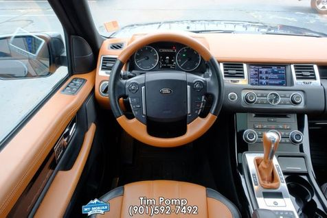 2013 Land Rover Range Rover Sport SC Autobiography | Memphis, Tennessee | Tim Pomp - The Auto Broker in Memphis, Tennessee