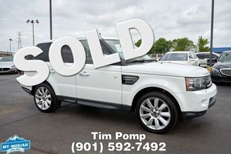 2013 Land Rover Range Rover Sport HSE LUX | Memphis, Tennessee | Tim Pomp - The Auto Broker in  Tennessee