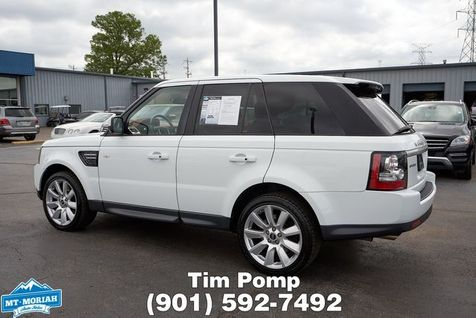 2013 Land Rover Range Rover Sport HSE LUX | Memphis, Tennessee | Tim Pomp - The Auto Broker in Memphis, Tennessee