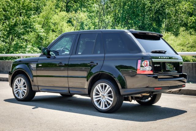 2013 Land Rover Range Rover Sport HSE LUX in Memphis, TN 38115