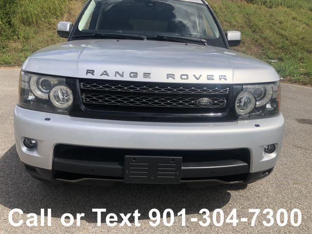 2013 Land Rover Range Rover Sport HSE in Memphis, TN 38115