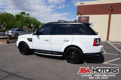 2013 Land Rover Range Rover Sport SC Supercharged V8 ~ ONLY 52k LOW MILES!! | MESA, AZ | JBA MOTORS in MESA, AZ