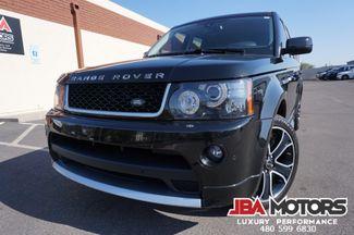 2013 Land Rover Range Rover Sport HSE GT Limited Edition 4WD SUV ~ LOW MILES | MESA, AZ | JBA MOTORS in Mesa AZ
