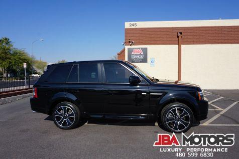 2013 Land Rover Range Rover Sport HSE GT Limited Edition 4WD SUV ~ LOW MILES | MESA, AZ | JBA MOTORS in MESA, AZ