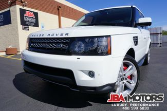 2013 Land Rover Range Rover Sport SC Supercharged 4WD SUV ~ ONLY 21k LOW MILES!! | MESA, AZ | JBA MOTORS in Mesa AZ