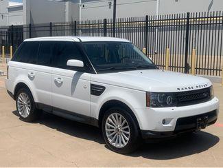 2013 Land Rover Range Rover Sport HSE * Climate Pkg * NAV * H/K Audio * Clean Carfax in Plano, Texas 75075