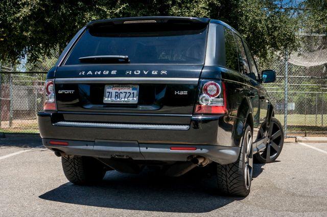 2013 Land Rover Range Rover Sport HSE in Reseda, CA, CA 91335