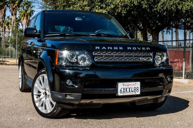 2013 Land Rover Range Rover Sport HSE LUX in Reseda, CA, CA 91335