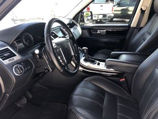 2013 Land Rover Range Rover Sport Supercharged  city TX  Clear Choice Automotive  in San Antonio, TX