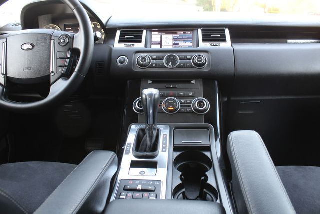 2013 Land Rover Range Rover Sport GT Limited Edition HSE GT Limited Edition in Van Nuys, CA 91406