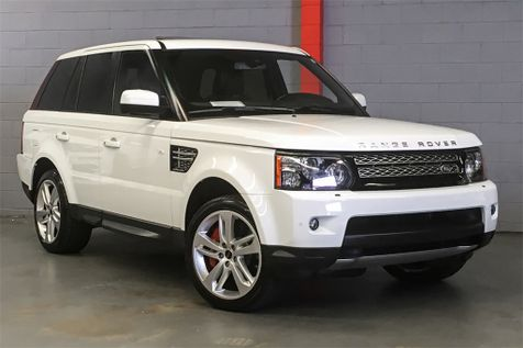 2013 Land Rover Range Rover Sport Supercharged in Walnut Creek