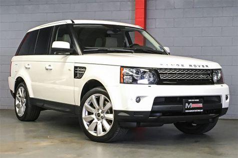 2013 Land Rover Range Rover Sport HSE LUX in Walnut Creek
