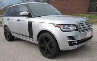 2013 Land Rover Range Rover SC St. Louis, Missouri