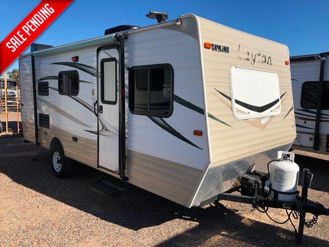2013 Layton 186   in Surprise-Mesa-Phoenix AZ