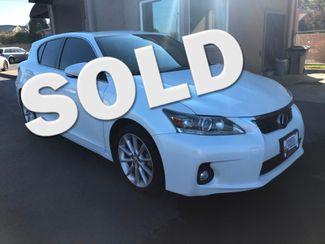 2013 Lexus CT 200h Hybrid | Ashland, OR | Ashland Motor Company in Ashland OR