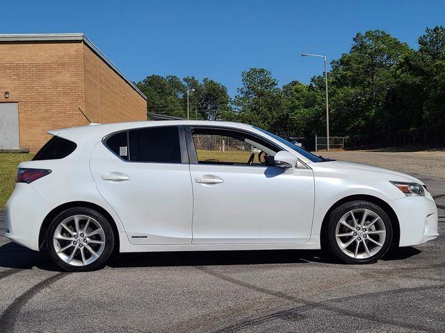 2013 Lexus CT 200h Hybrid in Hope Mills, NC 28348