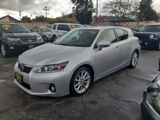 2013 Lexus CT 200h Hybrid Los Angeles, CA