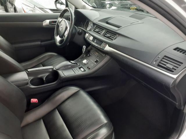 2013 Lexus CT 200h Hybrid Los Angeles, CA 2