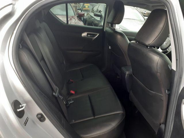 2013 Lexus CT 200h Hybrid Los Angeles, CA 3
