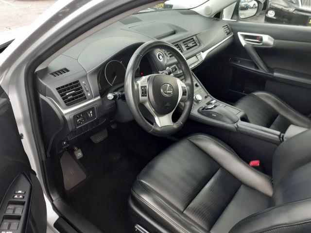 2013 Lexus CT 200h Hybrid Los Angeles, CA 7