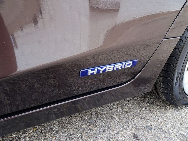 2013 Lexus CT 200h Hybrid Madison, NC 10