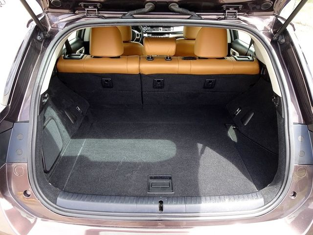 2013 Lexus CT 200h Hybrid Madison, NC 13